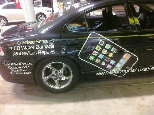 Iphone Repair Grand Blanc Mi