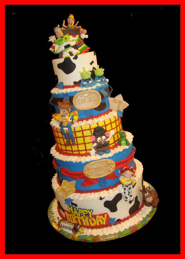 toy story cake story cake for my children atasteofwhimsy flickr 8037