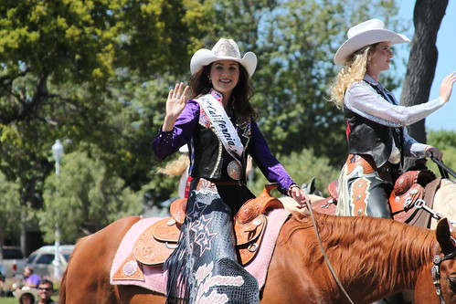 Miss california rodeo | by AmyKay1974