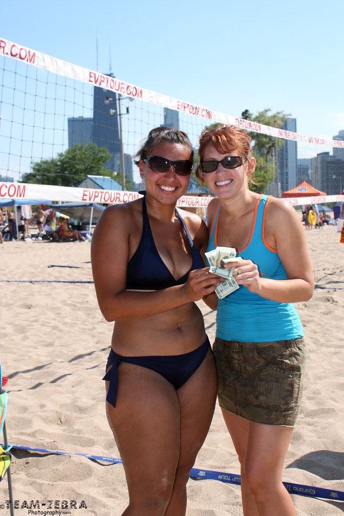 20100717 evp pro & amateur beach volleyball - chicago 864 | flickr