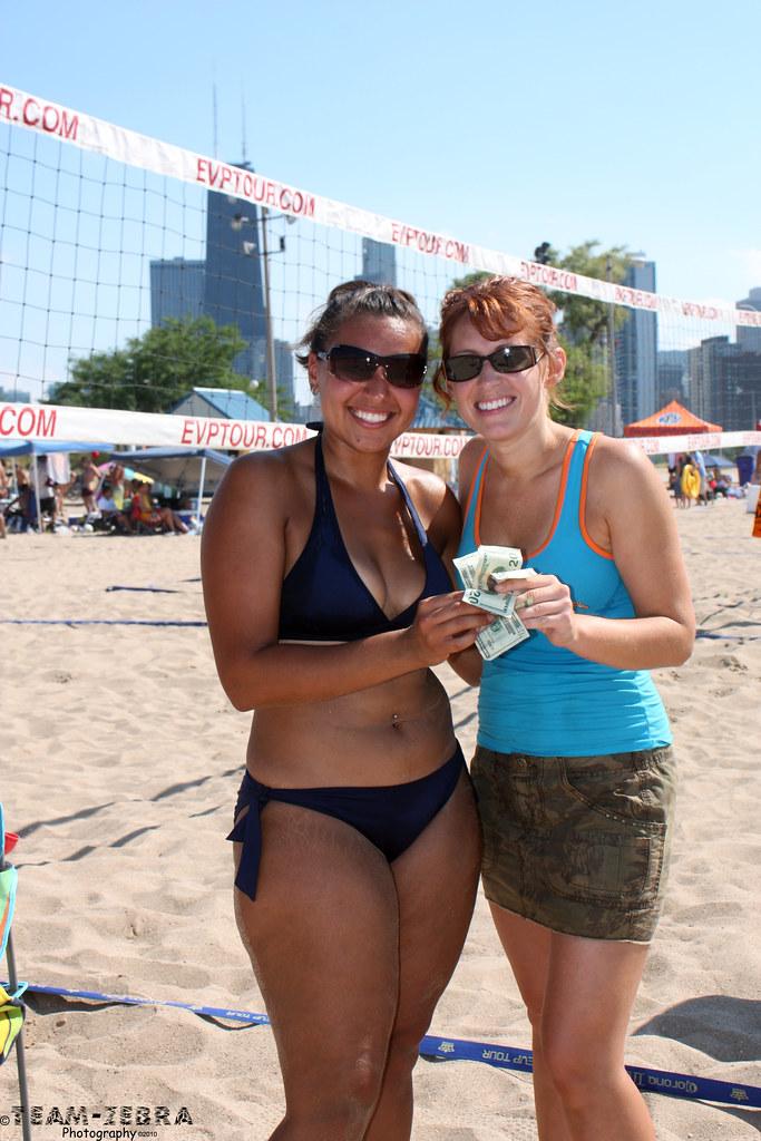 Free amateur beach