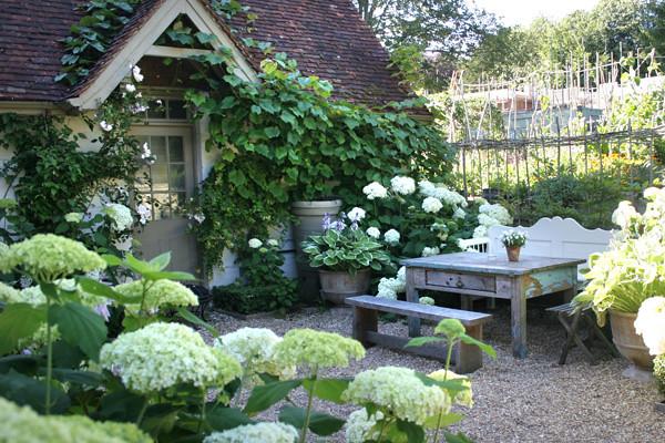 Garden Nook   By Ninimakes Garden Nook   By Ninimakes