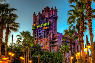 Hollywood Studios - Happy Birthday ToT!! | by Cory Disbrow