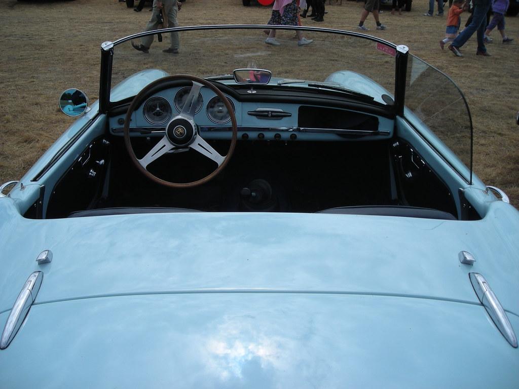 alfa romeo giulietta spider interieur 1955 1962 by lutz is free
