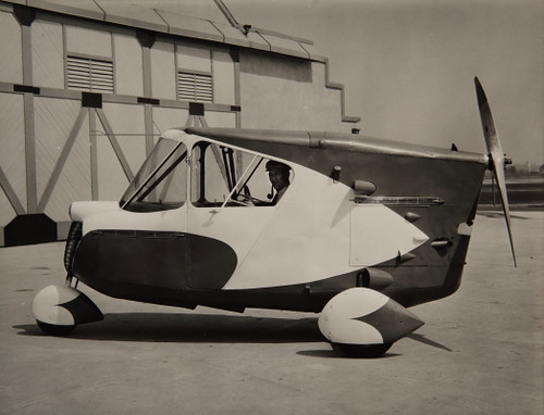 Waterman | by San Diego Air & Space Museum Archives