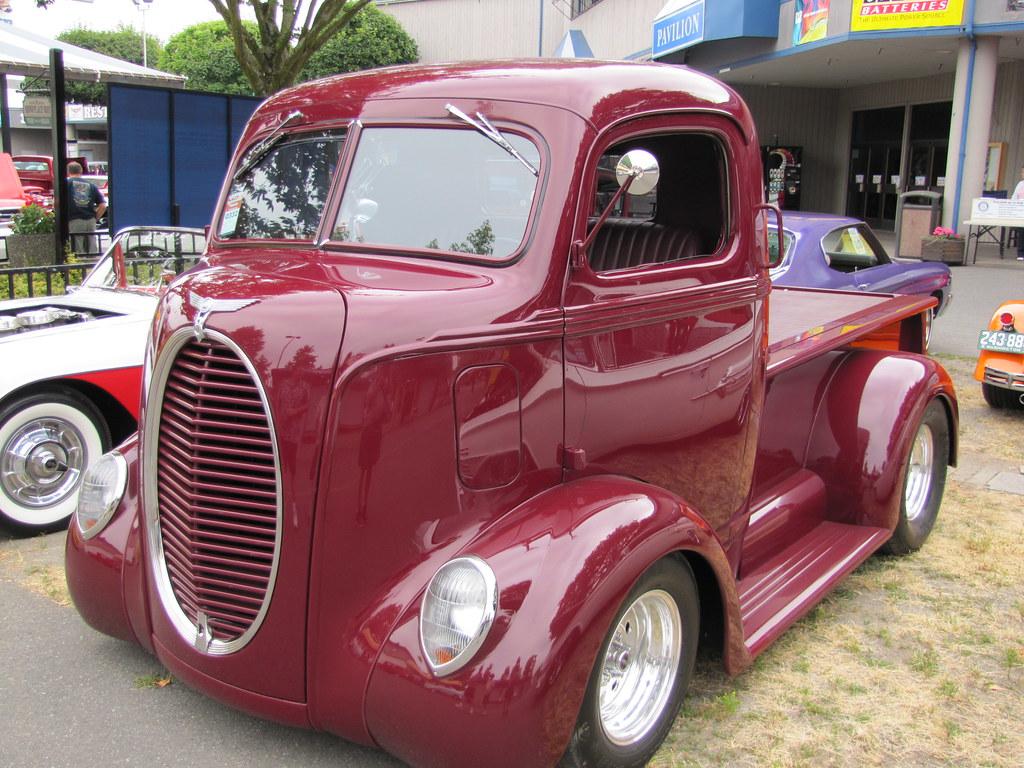 1947 ford coe | Free2IMG.com