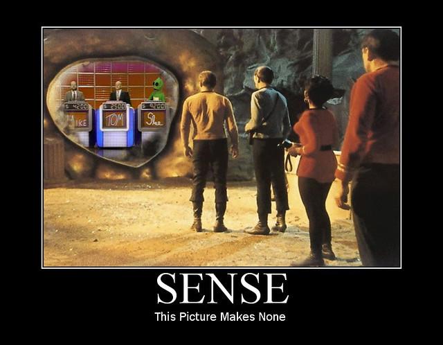 Sense - This Picture M...