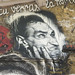 Antonin Artaud painted portrait _DDC9194