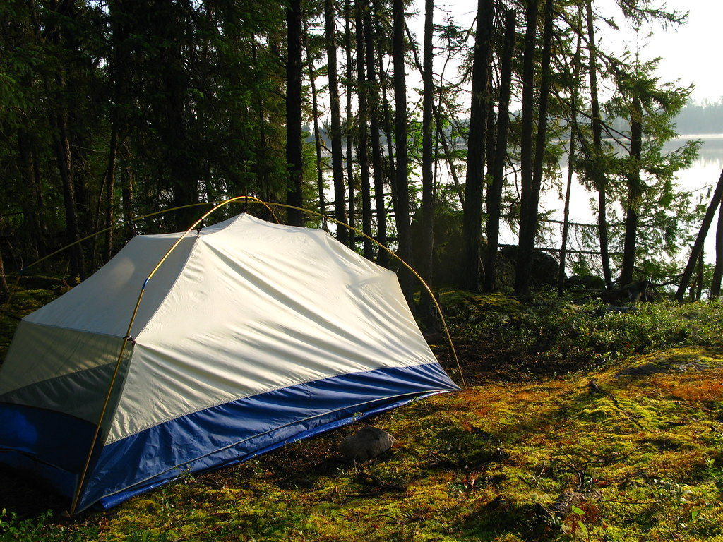 Sierra Designs Tent | by OakleyOriginals Sierra Designs Tent | by OakleyOriginals & Sierra Designs Tent | My father gave this tent to me in collu2026 | Flickr