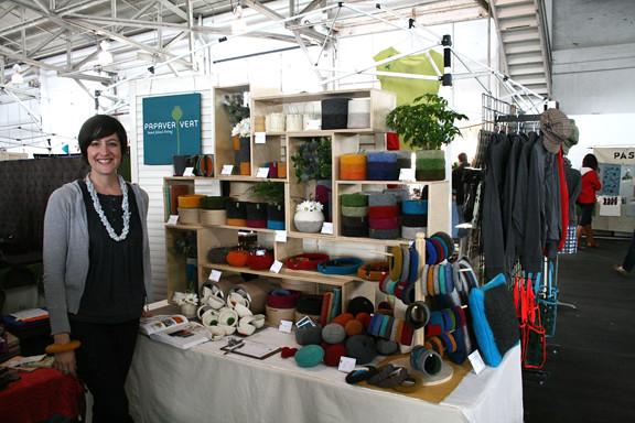 Fort Mason Renegade Craft Fair