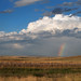 Windfarm and Rainbow II