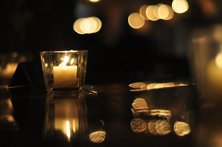 691-730 Candle Light | by JoelZimmer