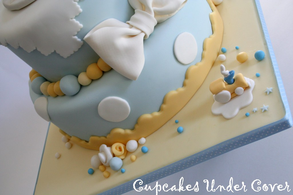 twin boys baby shower cake t a m m y flickr