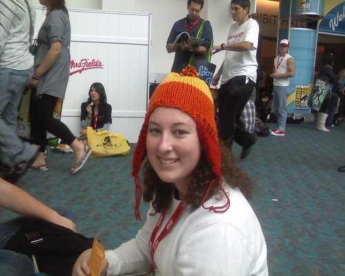 Jayne Hat! 14 | by buffyfest