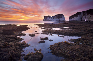 Old Harry Rocks | by antonyspencer