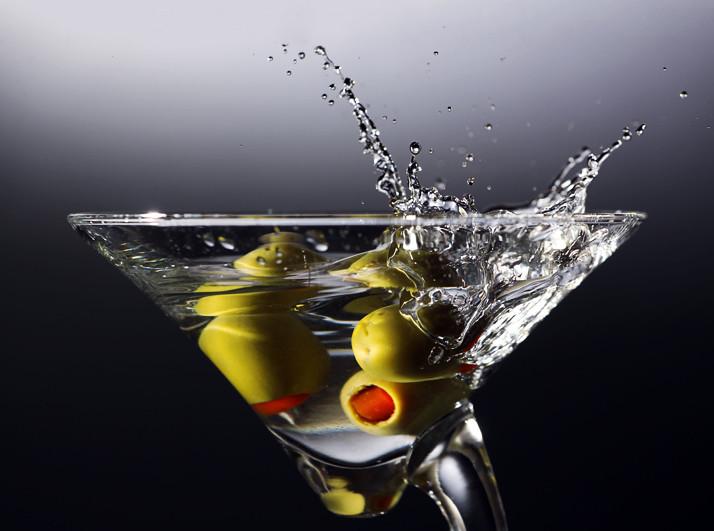 martini splash macro   Lazarowich   Flickr