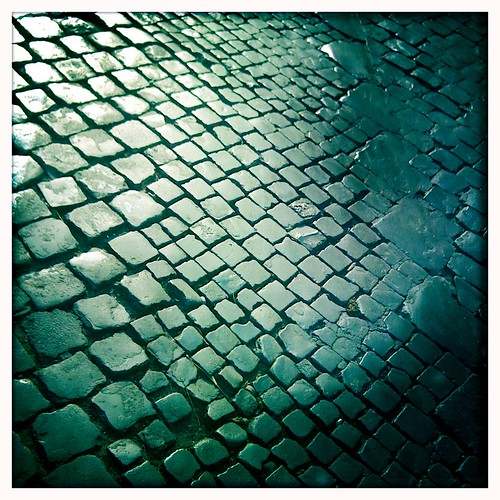 pavement | by rouadec