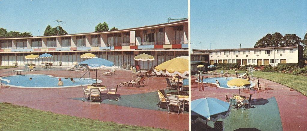 Motels In Albany Oregon
