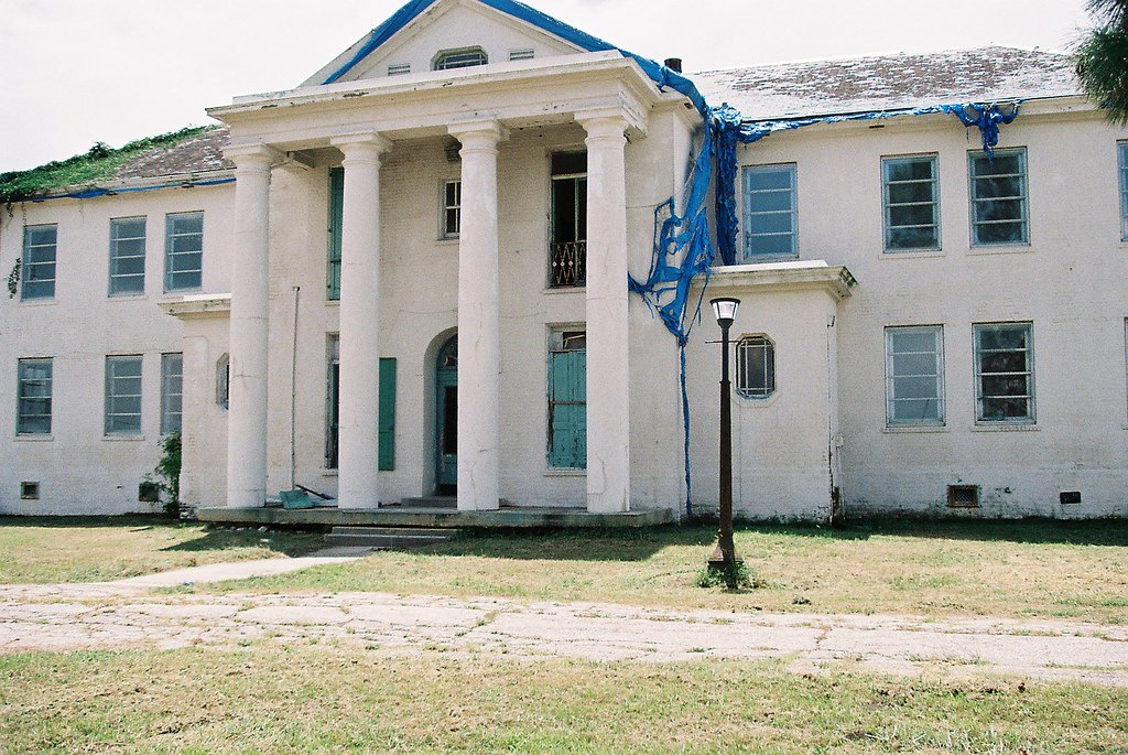 What Is New Orleans Home For Colored Waifs