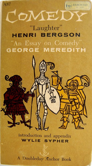 george meredith essay on comedy George meredith was a major victorian novelist whose career developed in conjunction with an era of great change in english literature during the second half of meredith's most critically acclaimed work is the 1877 lecture an essay on comedy and the uses of the comic spirit, printed in the new quarterly magazine and.