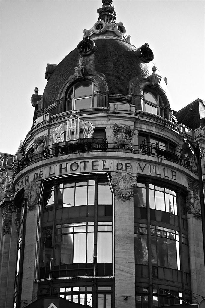 Hotel Le Blanc E Spa
