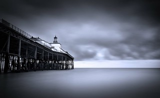 Hastings Pier | by Ian A Robertson