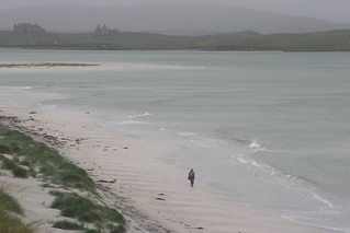 Sollas Traigh Iar looking towards Vallay | by far closer