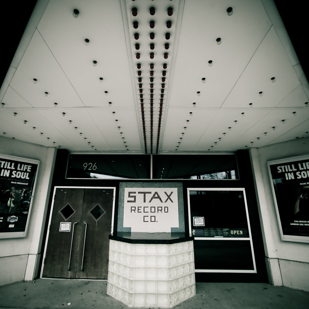 how to get to stax museum