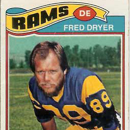 fred dryer twitter