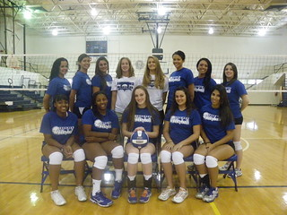Broward College Womens Volleyball | by Broward College
