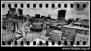 Ipod Shuffle - Black And White Town | by @HotpixUK -Add Me On Ipernity 500px