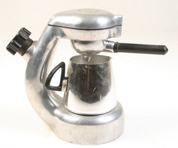 Atomic Coffee Maker How To Use : Qualital Hungarian Manufactured ATOMIC COFFEE MAKER 1950 s ...