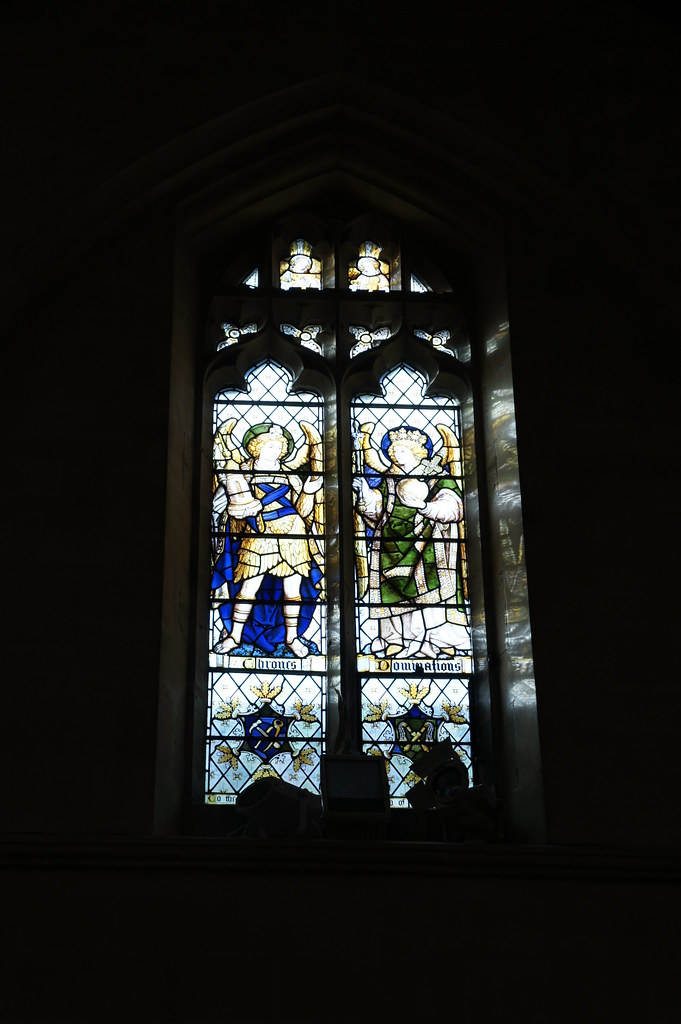 Bournemouth Stained Glass