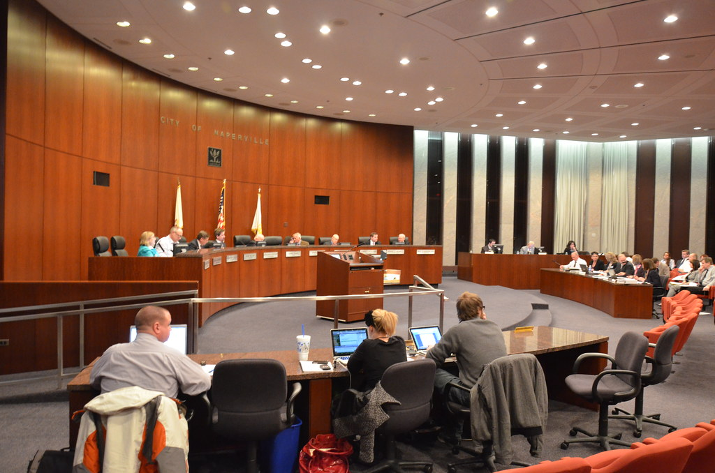 naperville city council meetings online The 630 | feedback on fifth 630 along with naperville city council with the second of four quarterly steering committee meetings in march.