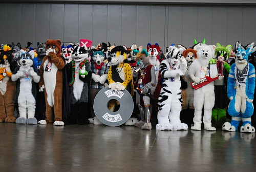 """About Anthrocon"" photo 