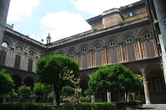 Galleria Doria Pamphilj Palazzo Aldobrandini 1