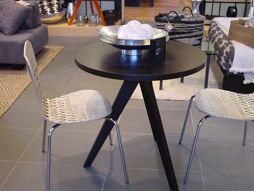 West elm tripod table wig3000 flickr for West elm c table