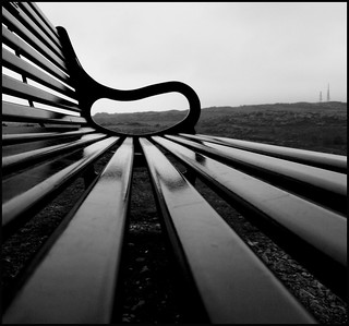 Blackford Bench | by Photography JC