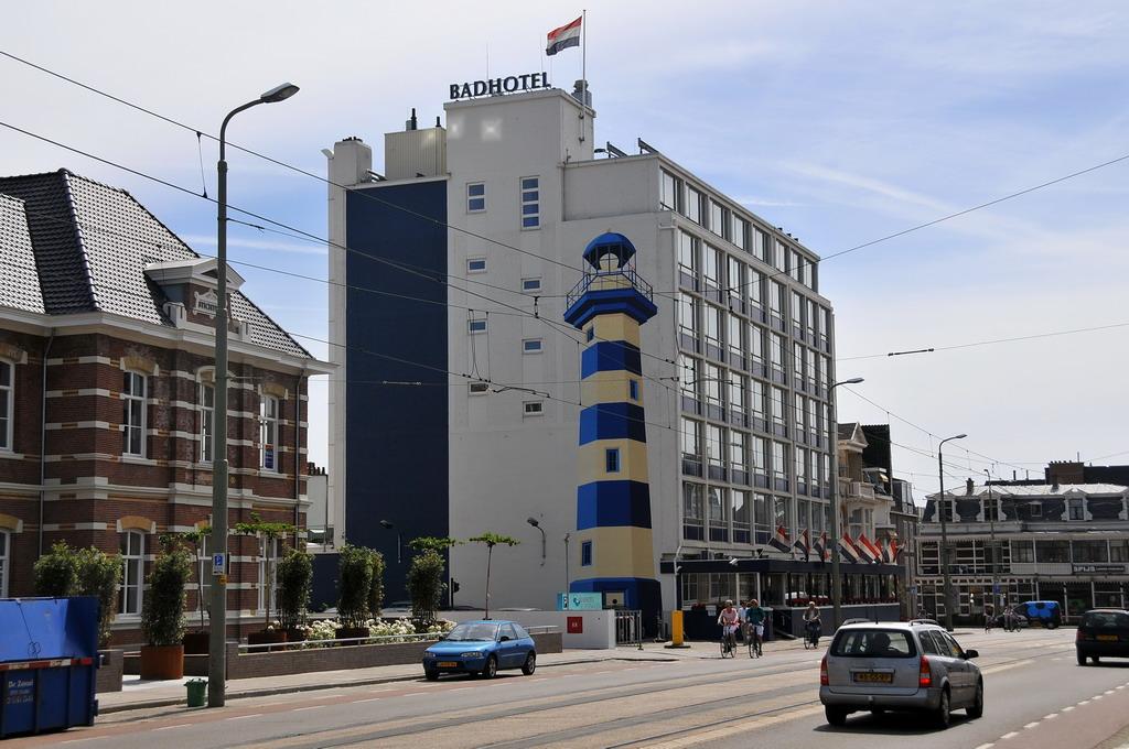 Badhotel Scheveningen - room photo 3054472