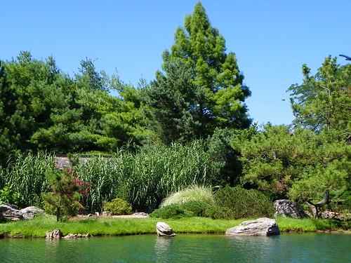 Mizumoto japanese stroll gardens springfield mo flickr Mizumoto japanese stroll garden