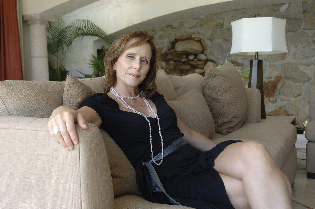 Luz Maria Jerez Nude Photos 47