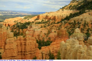 2010-06-13 2018 Utah Bryce Canyon | by Badger 23 / jezevec