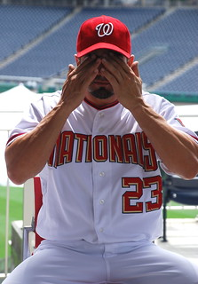 Sometimes, the Nats are hard to watch | by afagen
