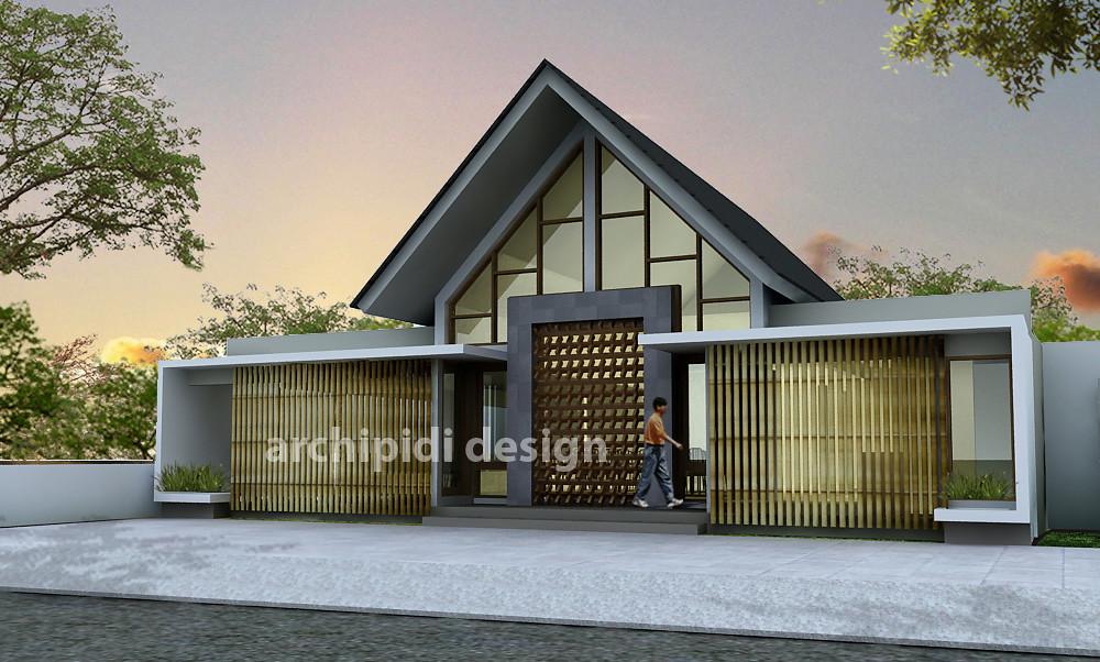 Image Result For Desain Rumah Minimalis Modern Sederhana