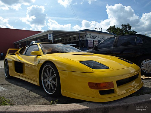 Koenig TR Widebody | by Exotic Car Life
