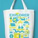 Walker Art Center WAC Packs - Explorer