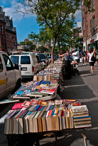 books for sale | by Susan NYC