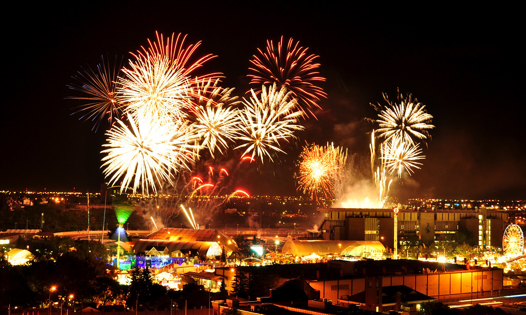 canada fireworks calgary map pdf