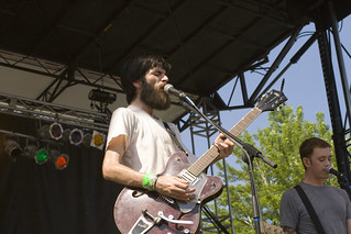 Pitchfork 2010 - Titus Andronicus | by kate.gardiner
