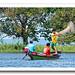 Canal do Jari, the Amazon, Brazil